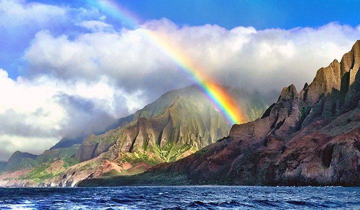 United/American/Hawaiian: San Francisco-Kauai for around $200 R/T - Late JAN-APR