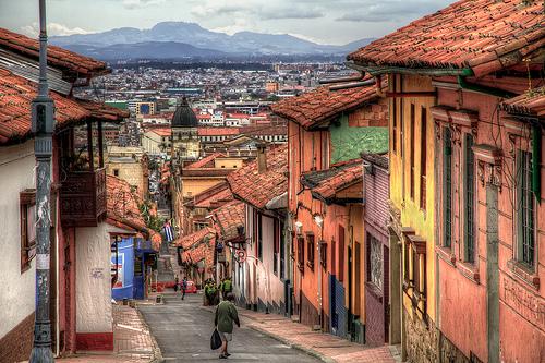 COPA: Miami-Bogota for around $205 R/T - JAN-JUN