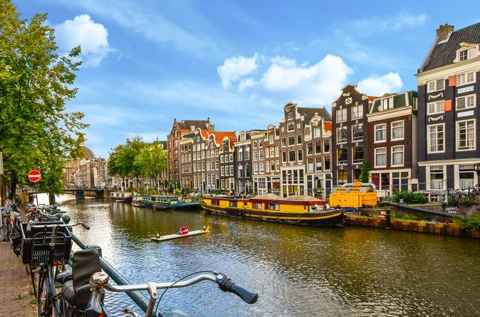 Denver to Amsterdam for less than $350 Roundtrip  - JAN-MAY 2019