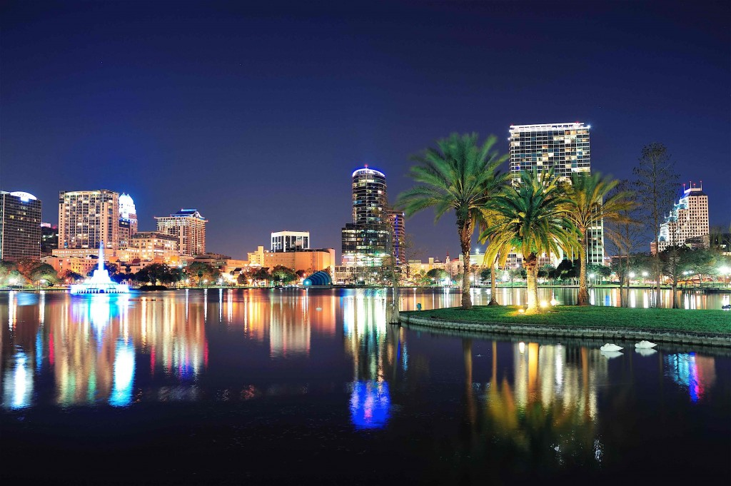 Toronto to Orlando for around $220 R/T - MAY/JUN